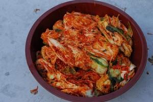 Kimchi Picture