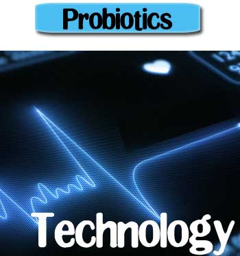 probiotics-technology