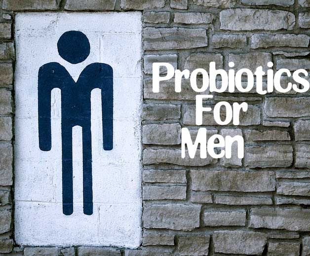probiotics-for-men
